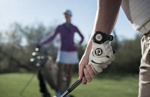 Garmin Approach S2 Golf GPS Watch