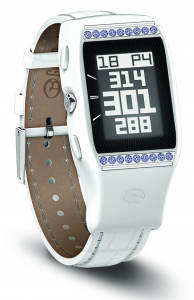 Golf Buddy Ladies LD2 Golf GPS Watch