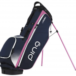 Ping 4 Series Carry Golf Bag