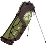 Wilson Staff Eco Carry Golf Bag